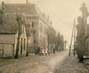 1915 klooster