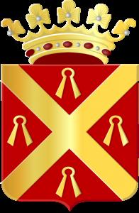 wapen van Batenburg